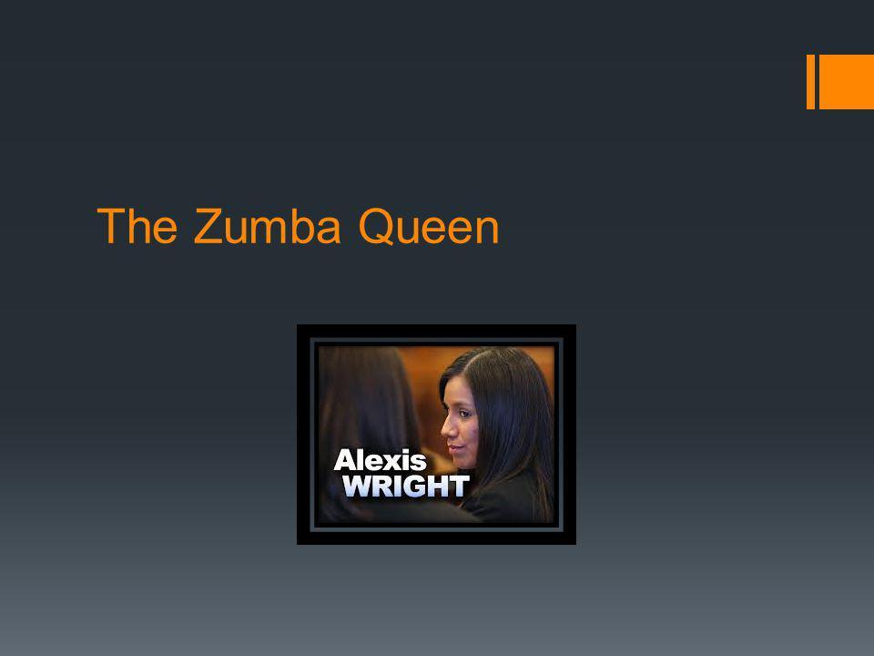 The Zumba Queen