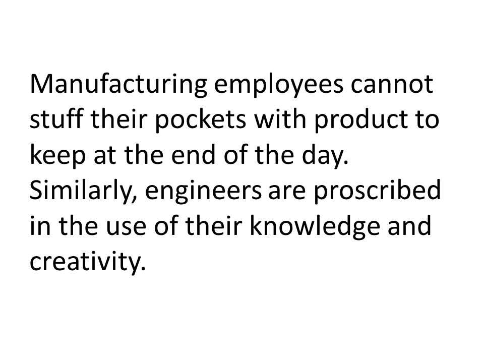 except… except for those inventions that either: (1) Relate at the time of conception or reduction to practice of the invention to the employer s business, or actual or demonstrably anticipated research or development of the employer; or (2) Result from any work performed by the employee for the employer.