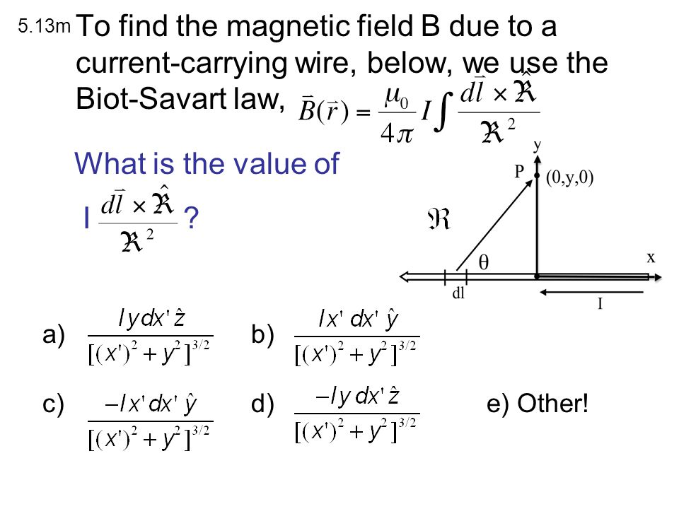 What is the value of I .