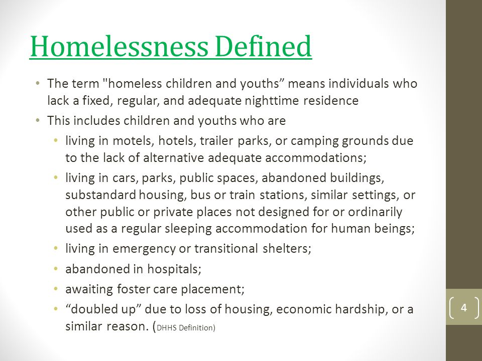 Challenges of Serving Youth Experiencing Homelessness 15