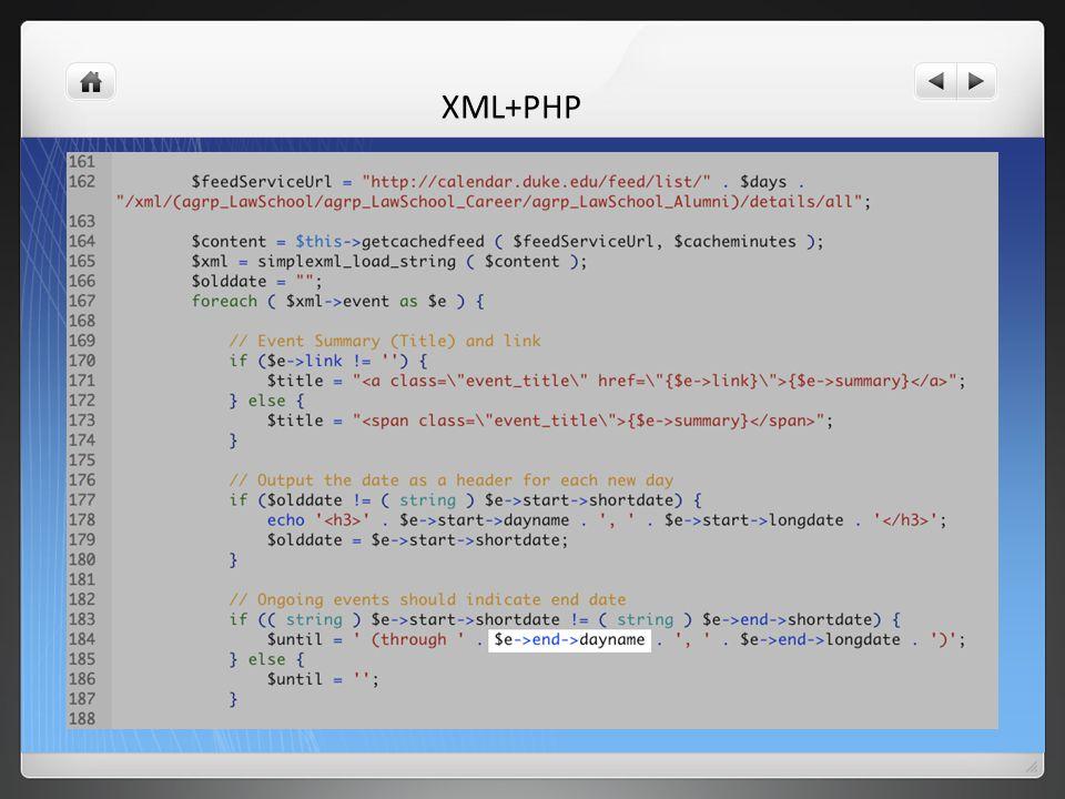 Add to Calendar: More Javascript