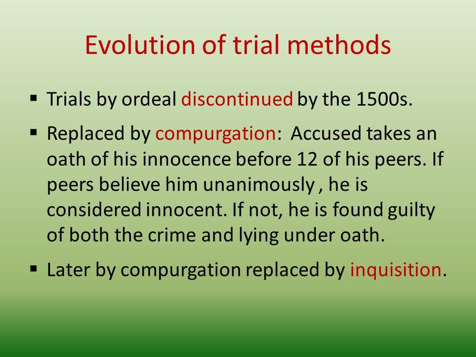 Proper methods of punishment?
