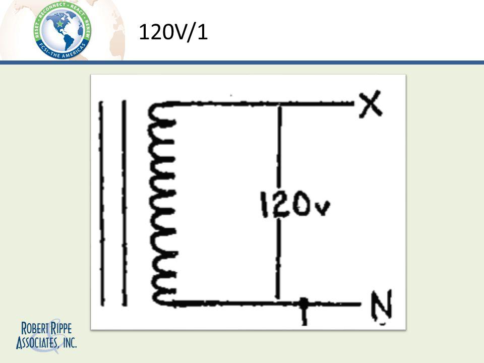120V/1