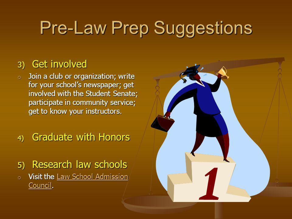 Preparing for Law School GPA & LSAT = MOST IMPORTANT FACTORS!.