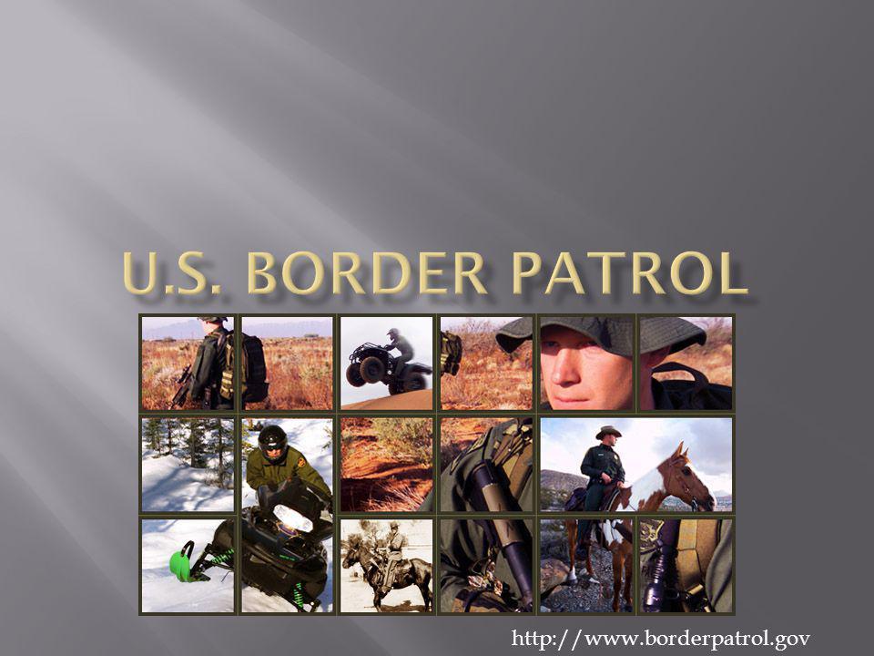http://www.borderpatrol.gov