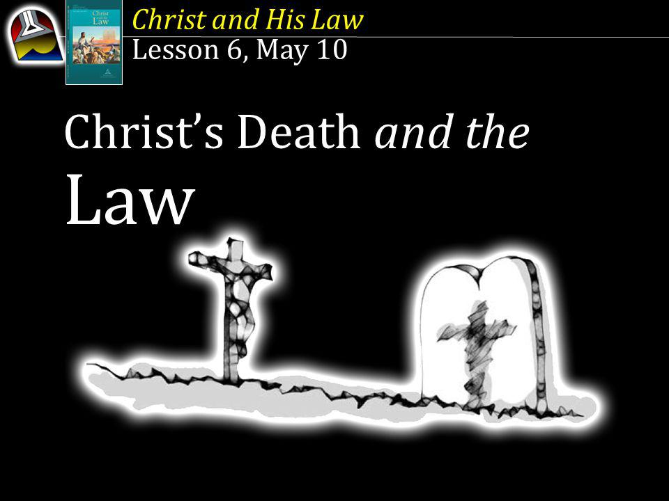 Key Text Romans 7:4 NRSV IN THE same way, my friends, you have died to the law through the body of Christ, so that you may belong to another, to him who has been raised from the dead in order that we may bear fruit for God.