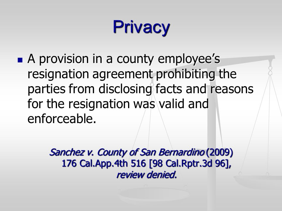 First Amendment The standards for deciding between citizen speech and employee speech are the same under the California constitution as under the federal constitution.