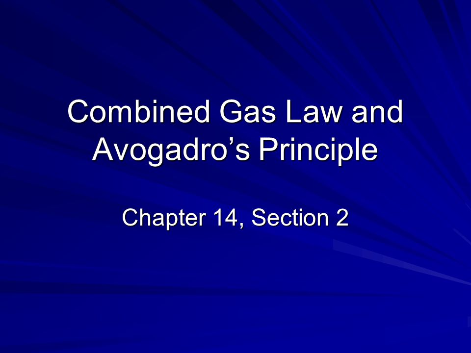 Gay-Lussacs Law Problem A gas in a sealed container has a pressure of 125kPa at a temperature of 30°C. If the pressure of the container is increased t