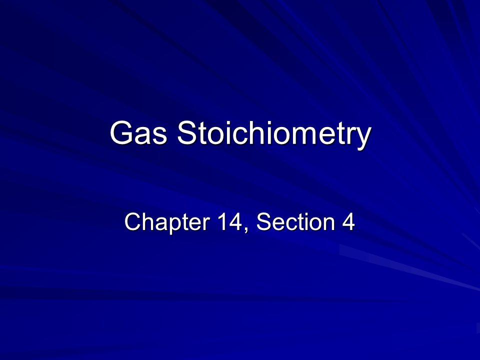 Molar Mass Problem Use density form of ideal gas law –M = DRT/P –Substitute known values: M = (1.40 g/L)(0.0821 L*atm/mol*K)(273K) 1 atm M = 31.4 g/mo