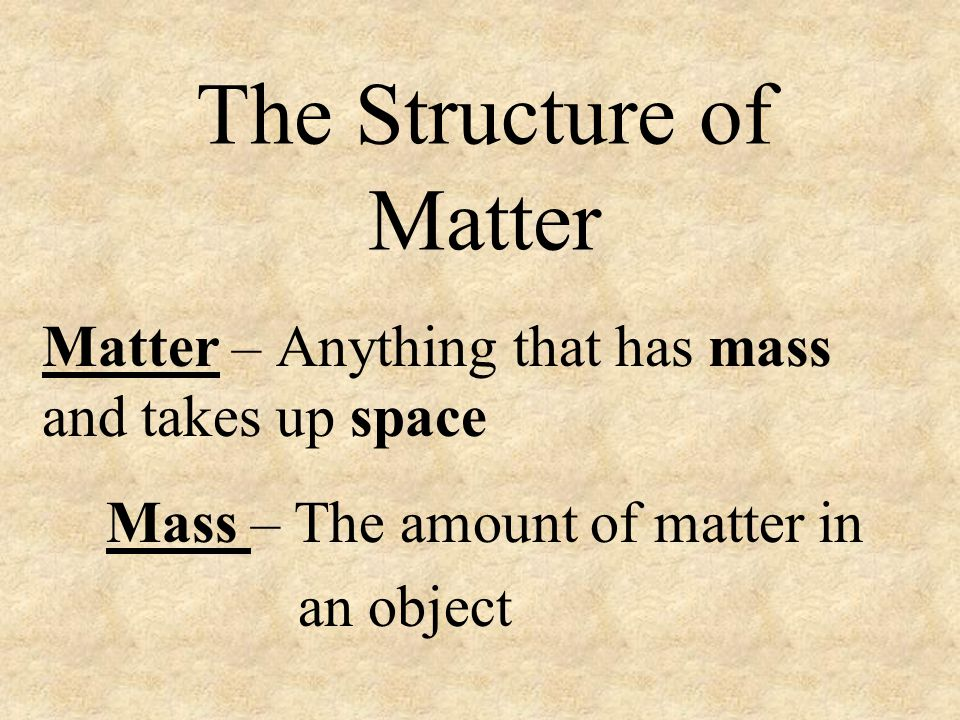 4 Properties of Gases - explained by the Kinetic theory of matter 1.