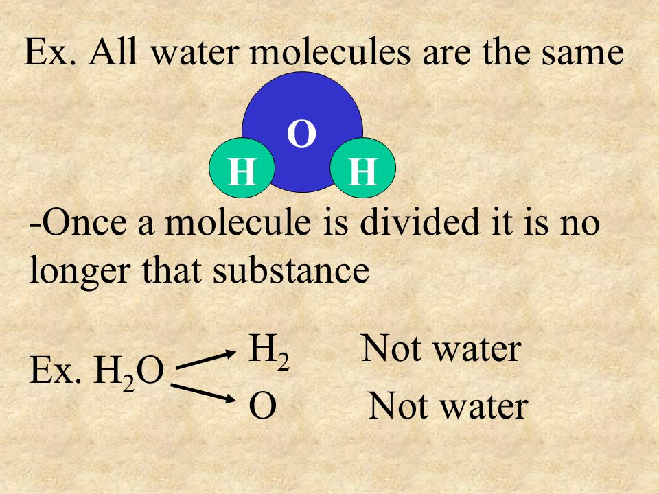 Physical & Chemical Properties of Matter Physical Properties – A characteristic of matter that can be observed by using any of your senses Ex.