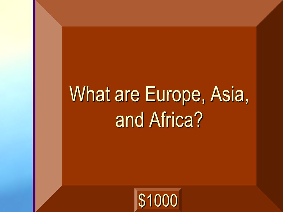 Name the three continents that became a part of the Western Roman Empire. next