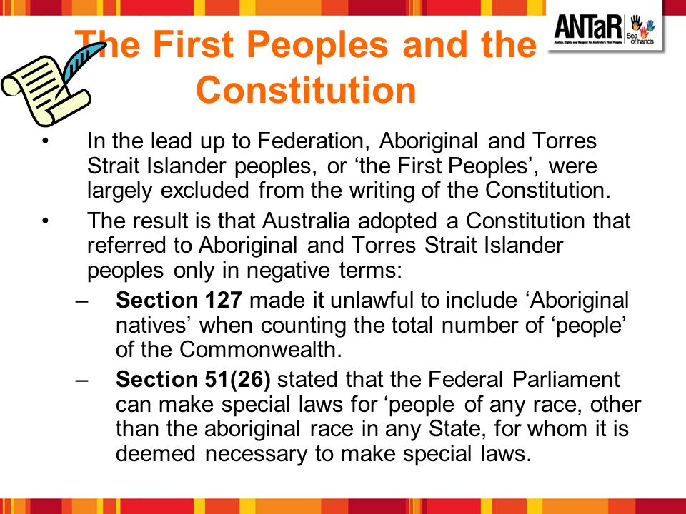 What are Aboriginal leaders saying.