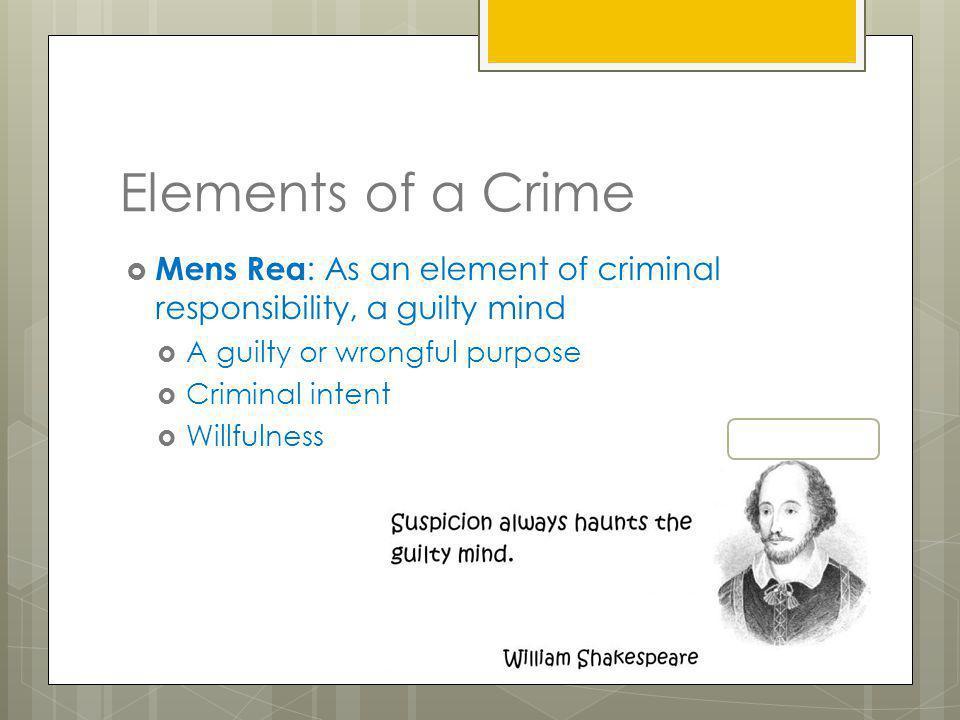 Crime Rate Factors What influences crime rates?