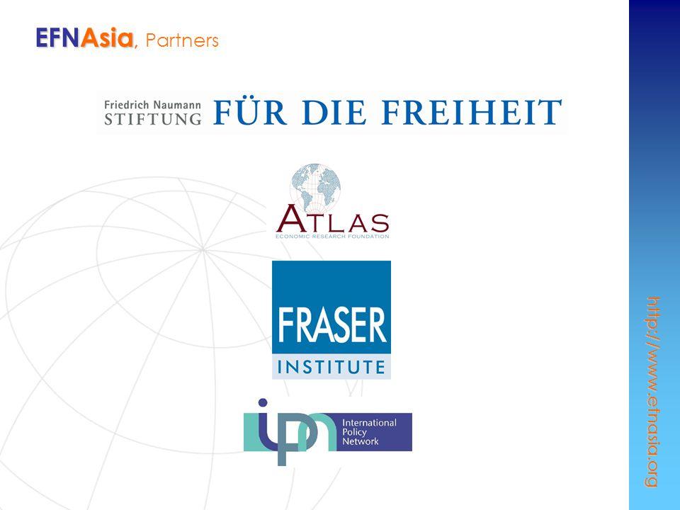 EFNAsia, Partners http://www.efnasia.org