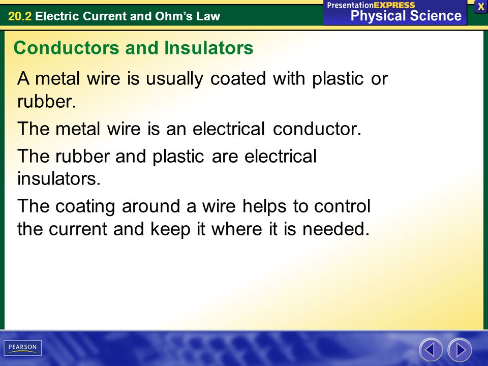 20.2 Electric Current and Ohms Law Assessment Questions 4.A 9-volt battery drives an electric current through a circuit with 4-ohm resistance.
