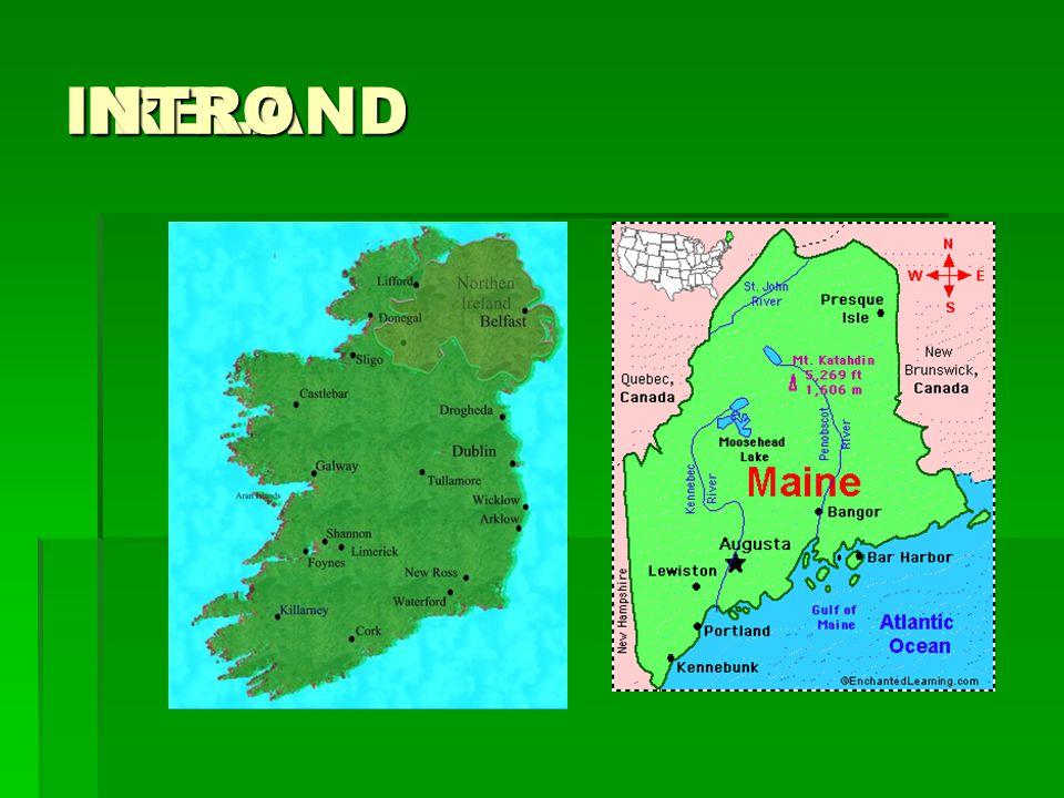 IRELAND IRELANDINTRO