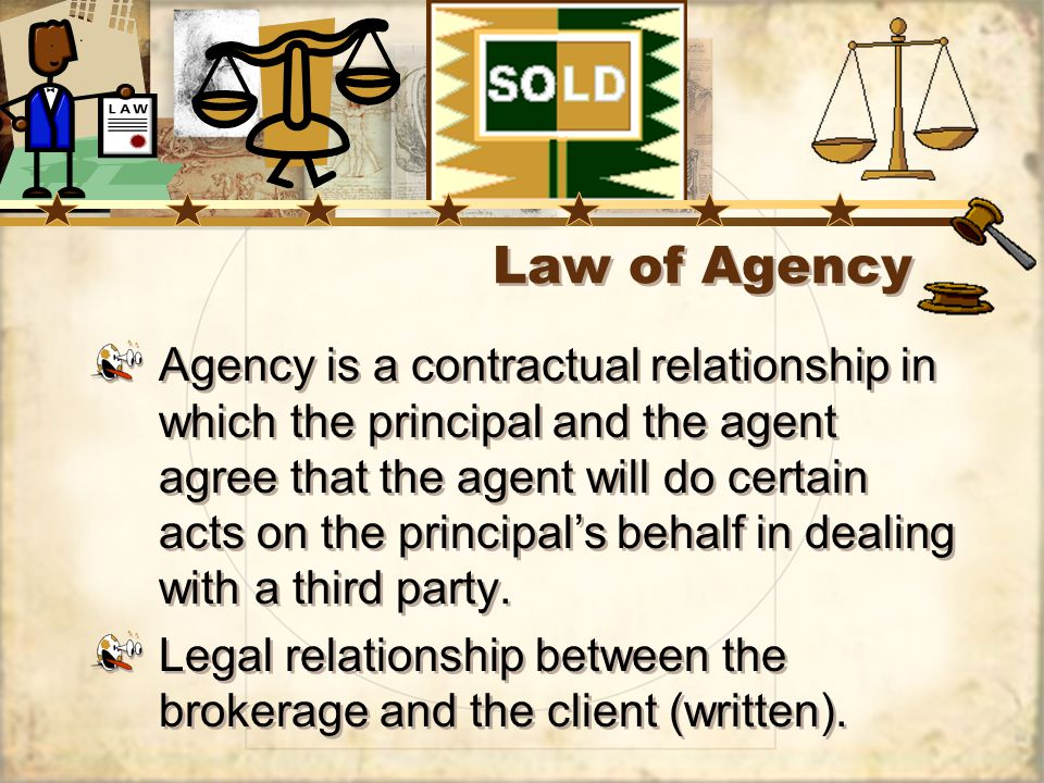 Purchase Contract MUST contain essential elements.