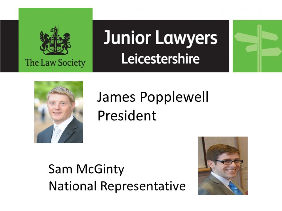 After the Law Fair Follow up email Get organised, know deadlines Worthwhile experience