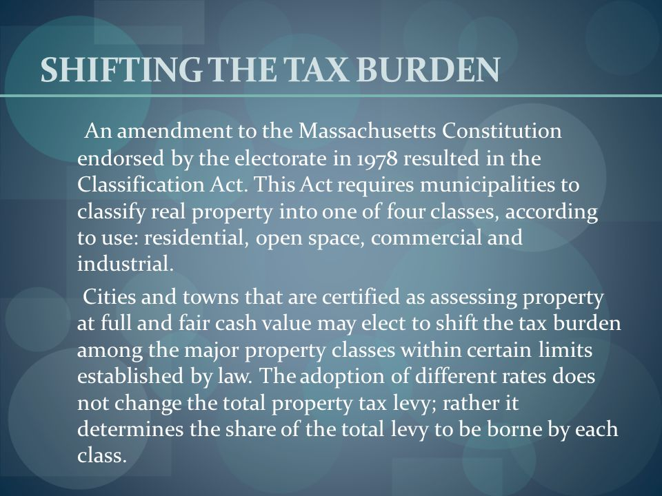DEFINITIONS: LEVY The property tax levy is the revenue a community raises through real and personal property taxes each fiscal year when it sets its t