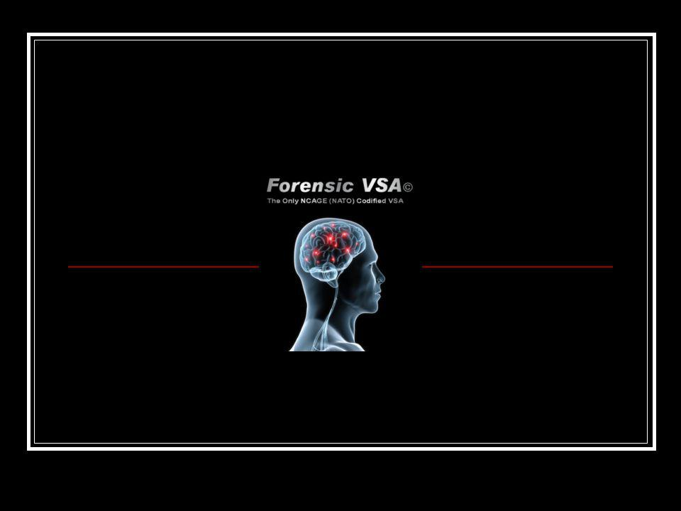 Forensic Voice Stress Analyzer Law Enforcement & Military Applications The ONLY Scientifically Validated Truth Verification System Available.