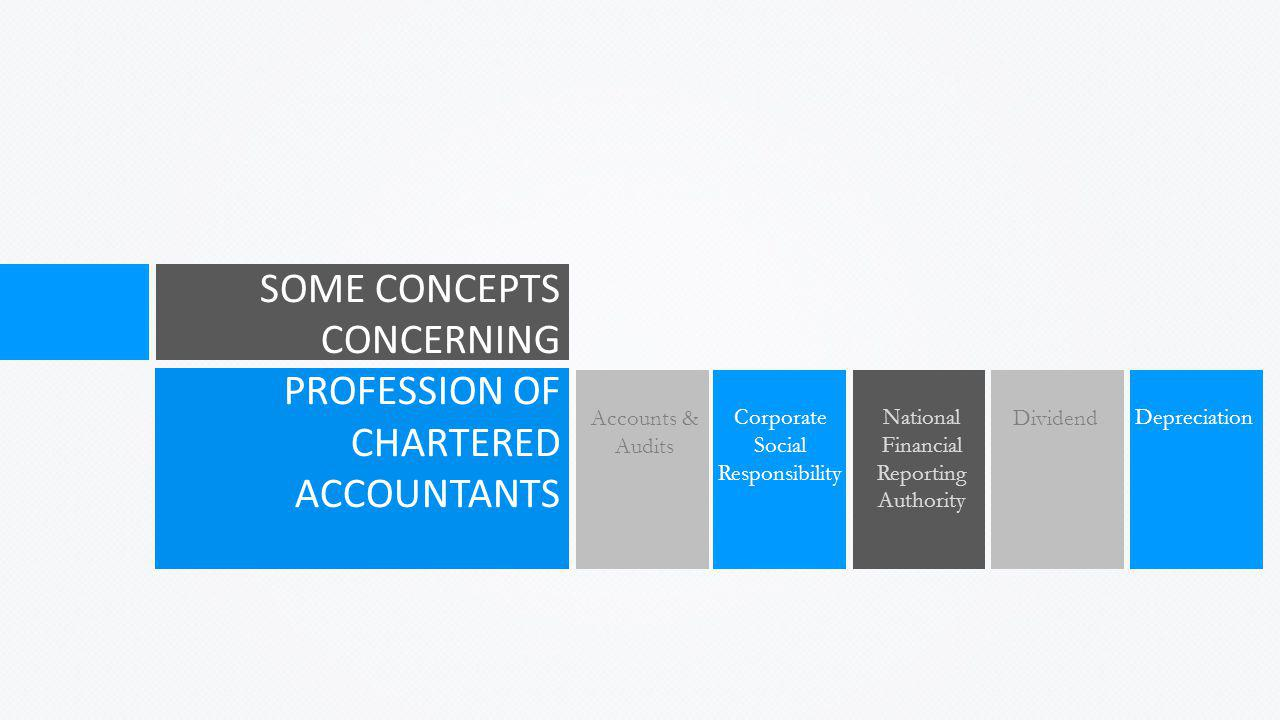 ACCOUNTS AND AUDITS CHAPTER IX AND X OF COMPANIES ACT, 2013