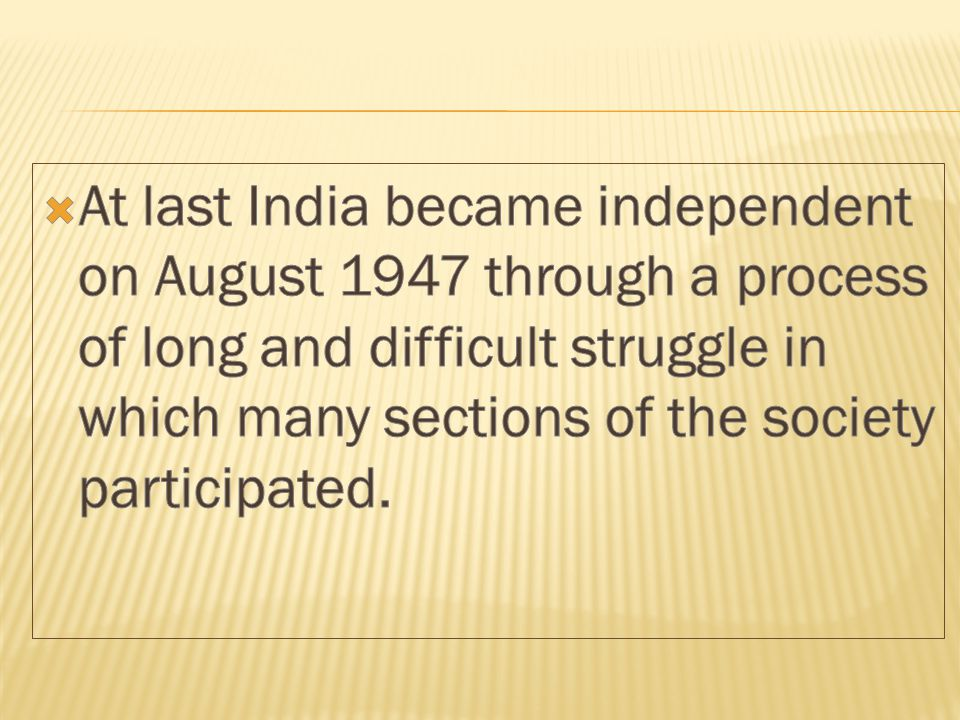Being a British colony,India was influenced by the British Parliamentary system.