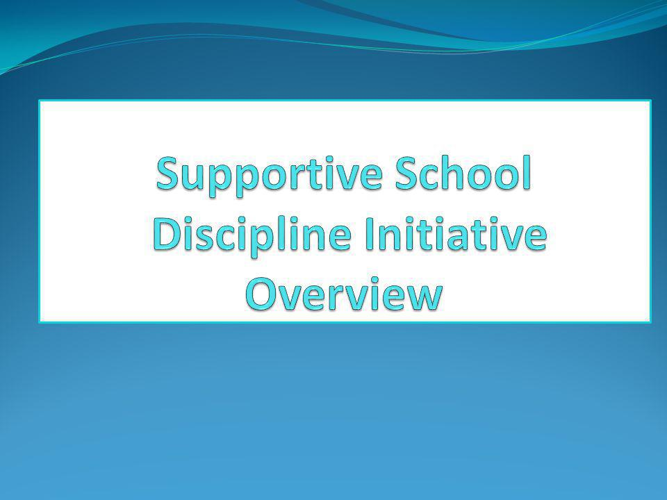 Directory of Federal School Climate and Discipline