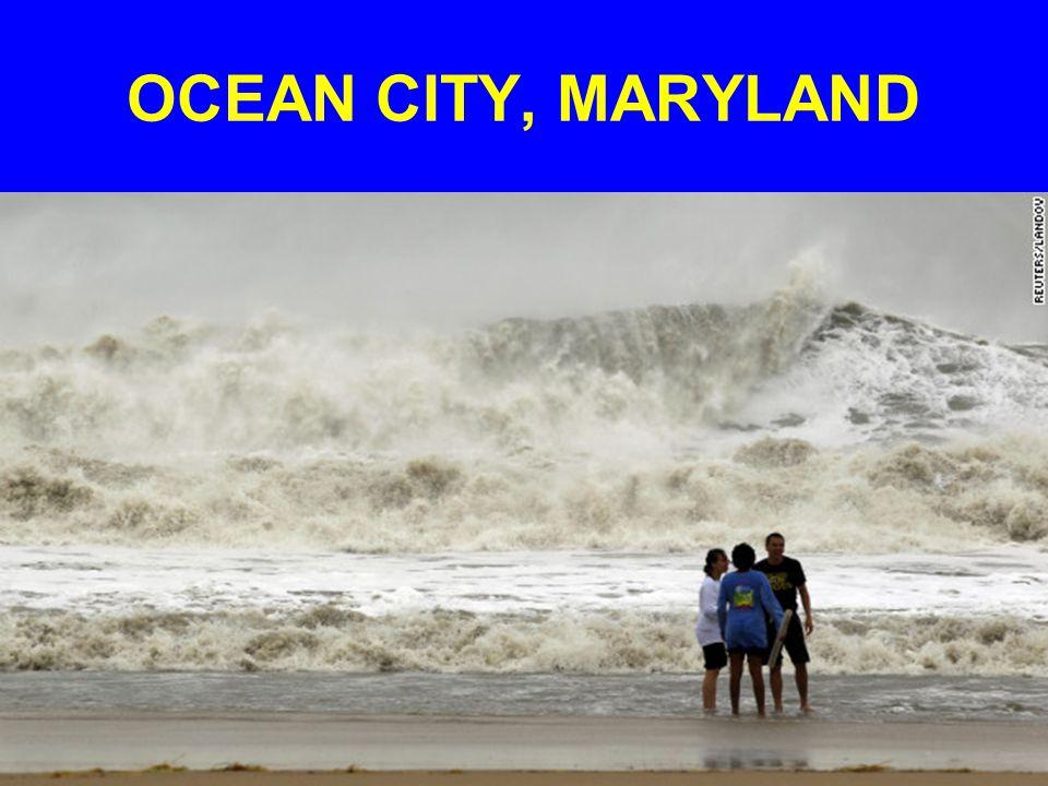 OCEAN CITY, MARYLAND