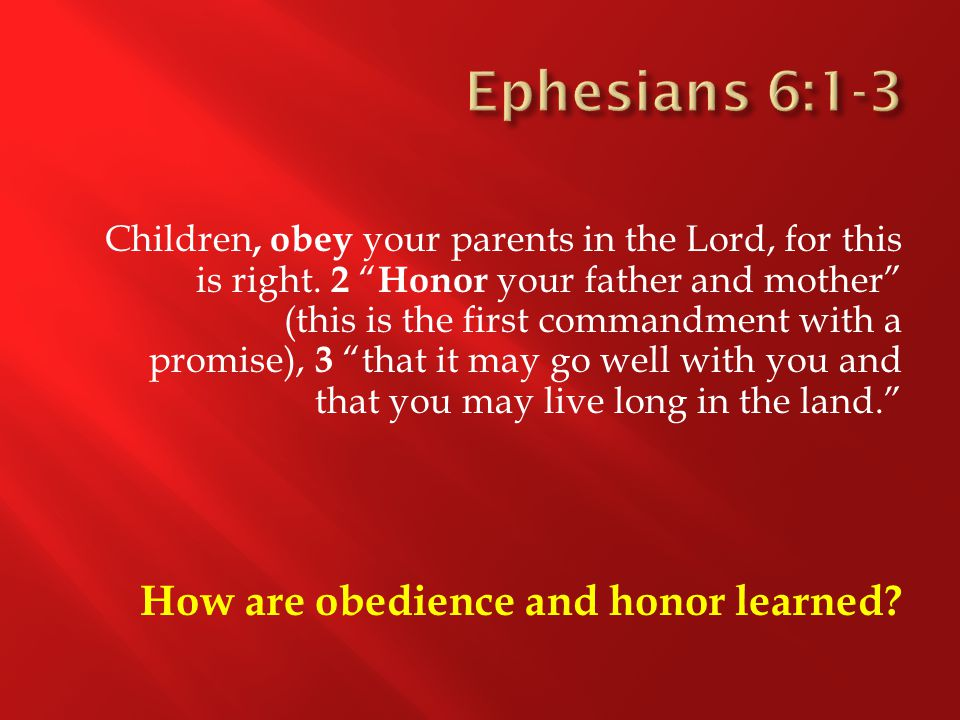 Whoever spares the rod hates his son, but he who loves him is diligent to discipline him.