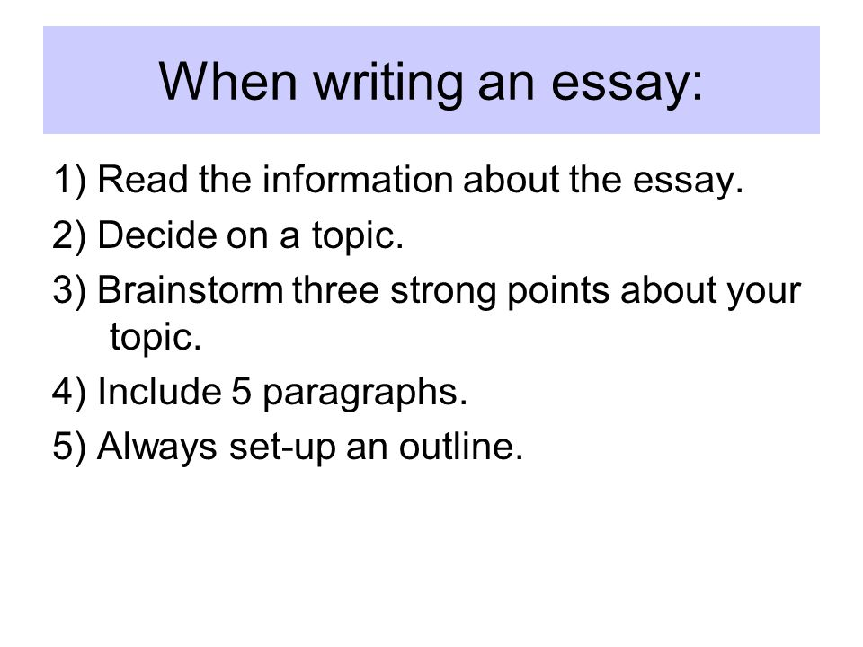 The Topic The topic for this essay is as follows: What is your favorite season.