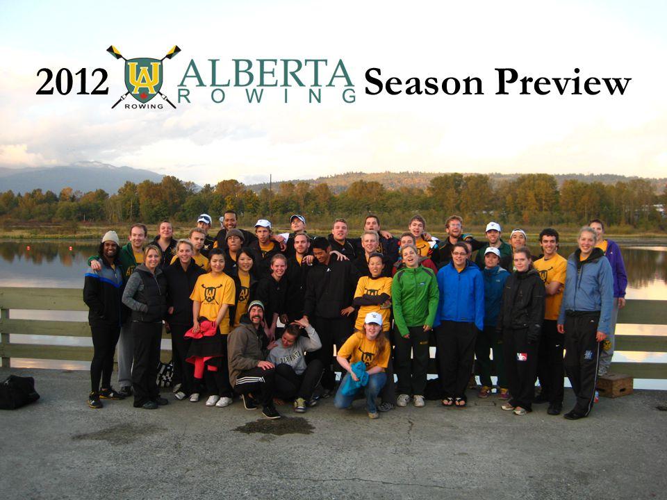 2012 Season Preview