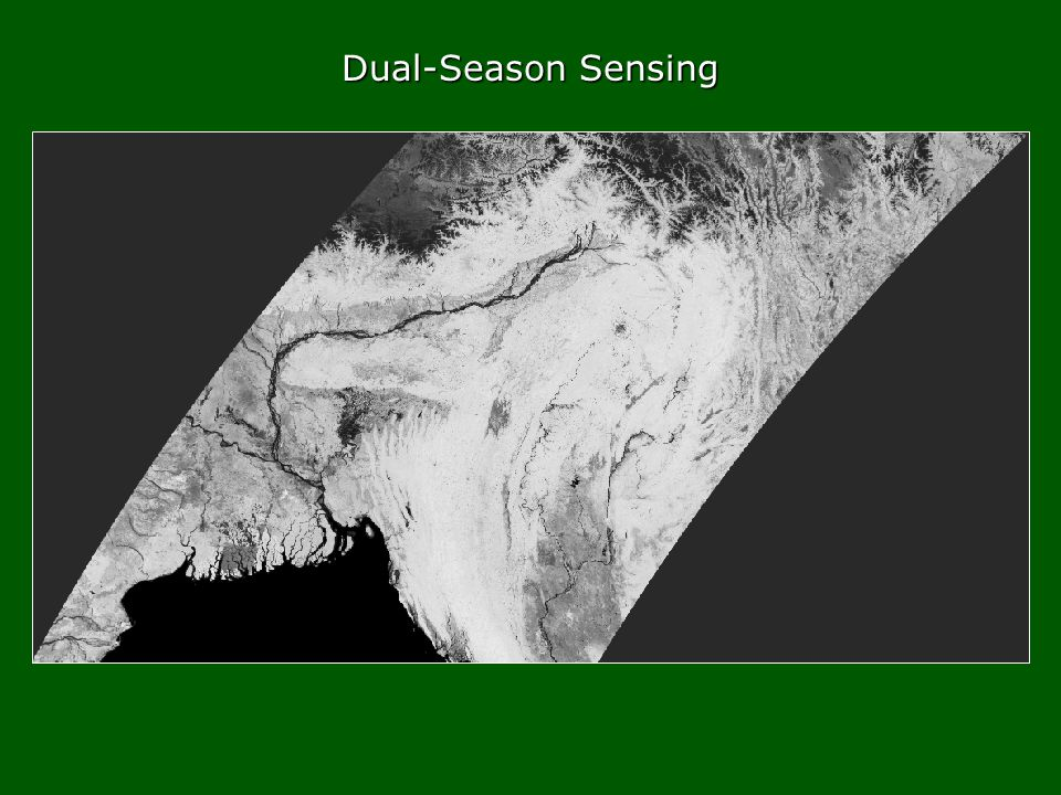 Dual-Season Sensing