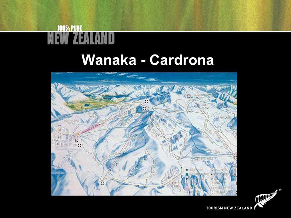 Wanaka - Cardrona