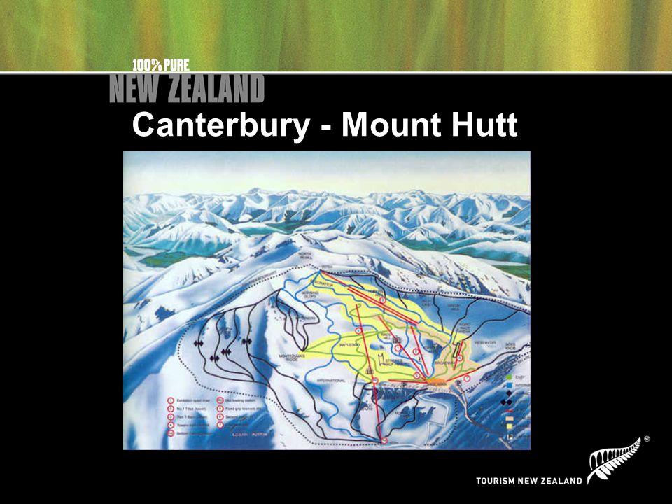 Canterbury - Mount Hutt