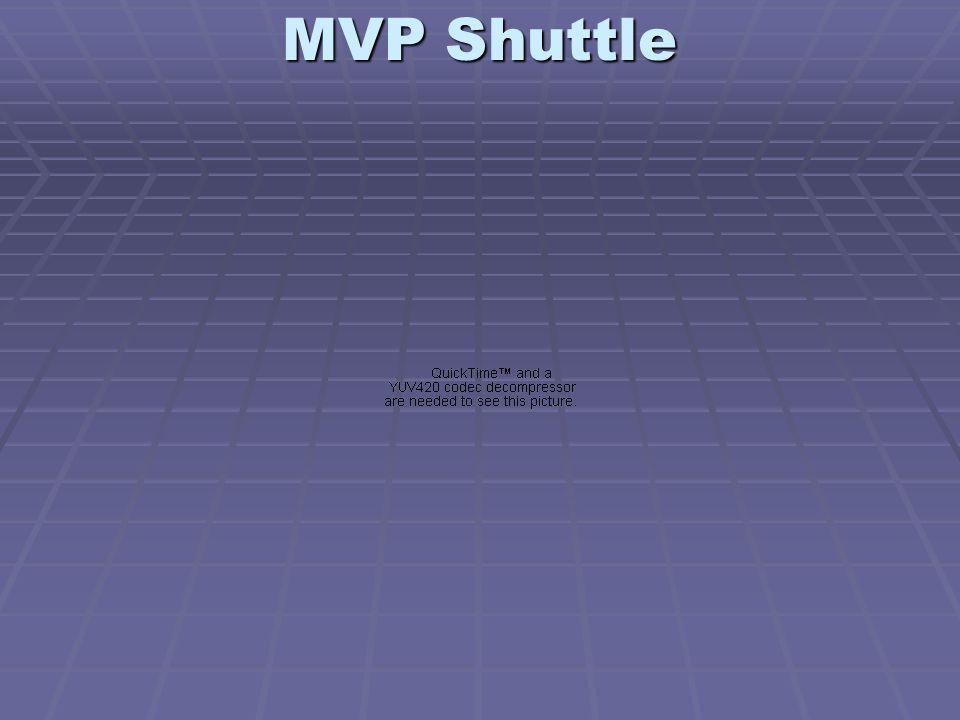 MVP Shuttle