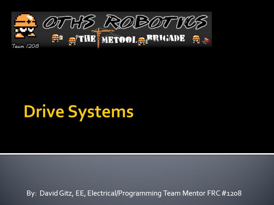 Programming Team Members Electrical Team Members