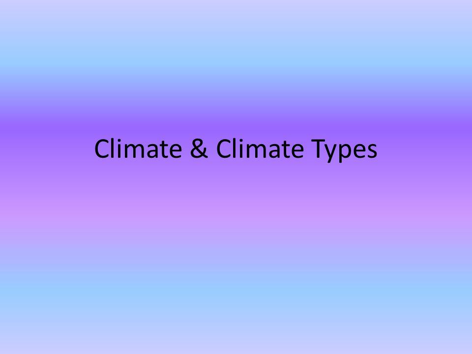 Continental Subarctic or Boreal (taiga) climates (Dfc, Dwc, Dsc)SubarcticBorealtaiga Dfc and Dwc climates occur poleward of the other Group D climates, mostly in the 50s and low 60s North latitude, although it might occur as far north as 70° latitude.
