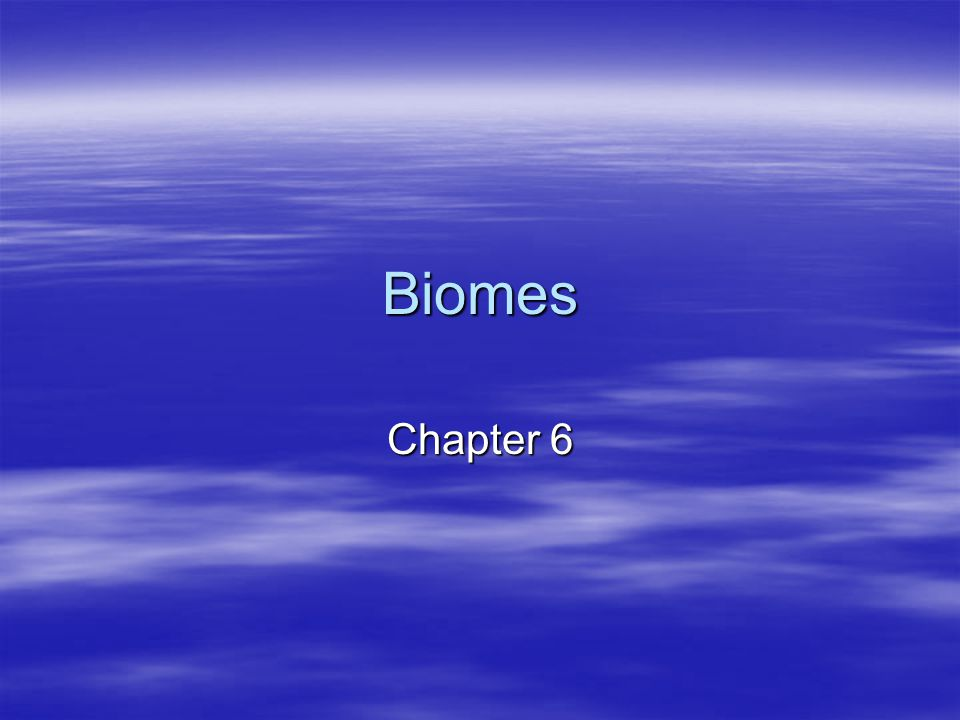 Forest Biomes Temperate Deciduous Forest Temperate Deciduous Forest –Location- between 30 and 50 N