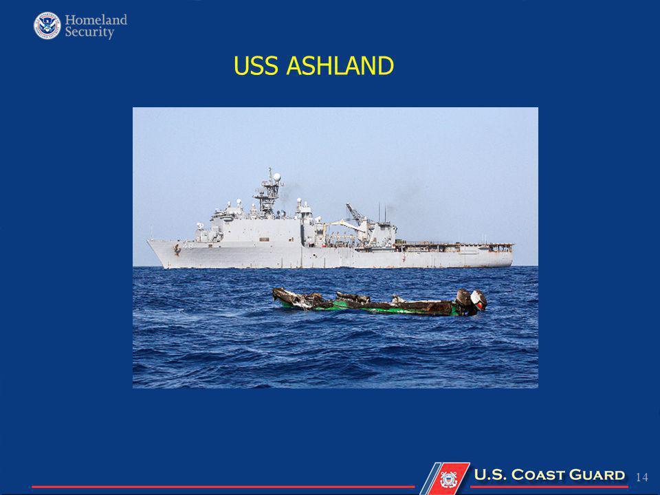 14 USS ASHLAND