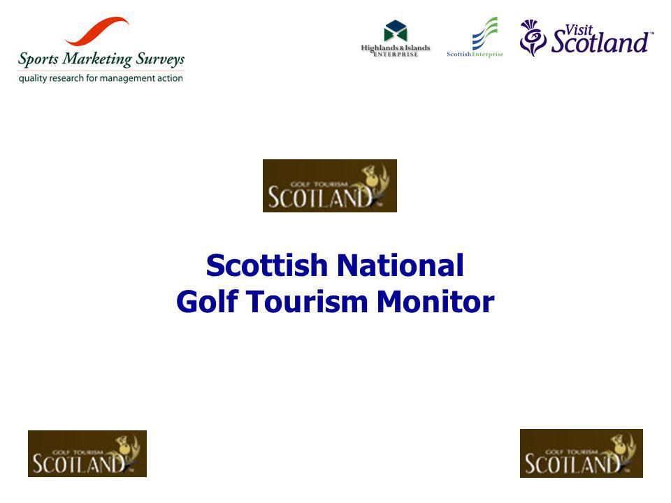 © Sports Marketing Surveys Ltd 12 »To help establish an understanding of the clubs position on: >Green fee rates from the 2005 & 2006 seasons >Visitors and visitor welcome and restrictions >Collection of visitor information & details currently >Estimates/records on where these visitors have primarily come from: members guests, golfers from Scotland, golfers from the rest-of-the UK, golfers from overseas >Any promotions or initiatives to attract Visitors or additional green-fees >Restrictions on visitor access to the course - particular times of years when supply is not available >Participation in golf passport schemes >Any commercial joint ventures with accommodation suppliers, local businesses, transport providers or golf tour operators »For further information please contact Marc Davies t: +44 (0)1932 350600 f: +44 (0)1932 350375 e: marcd@sportsmarketingsurveys.com Benchmark Facility Survey