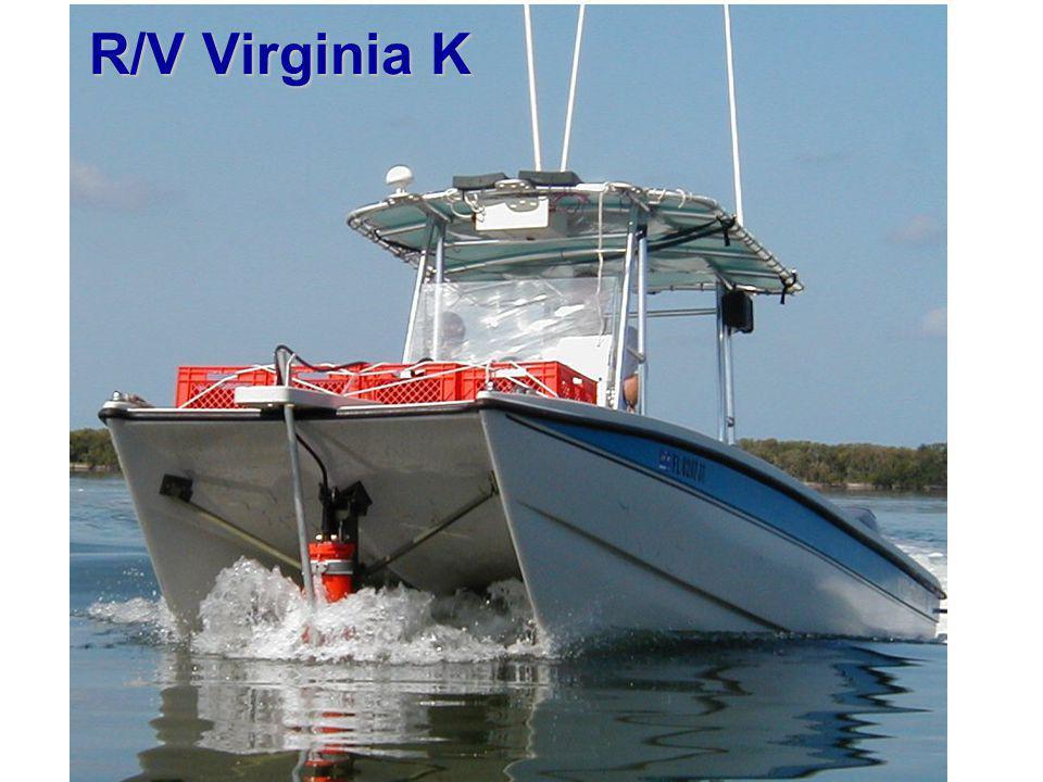 R/V Virginia K