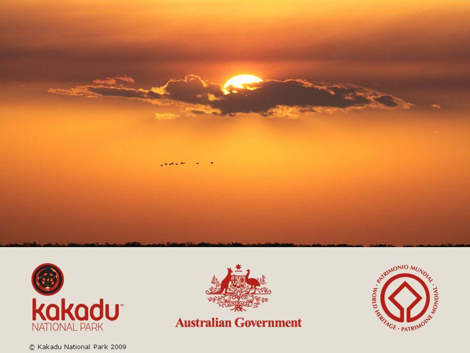 © Kakadu National Park 2009
