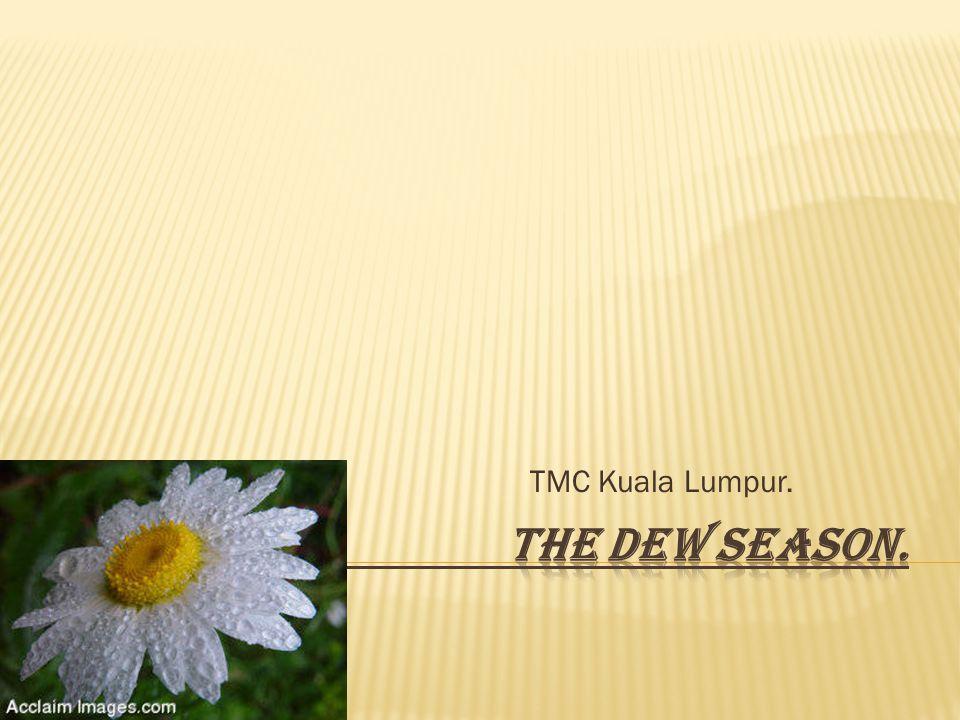 TMC Kuala Lumpur.