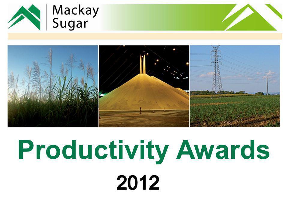 Harvesting Award 30,000 – 50,000 Tonnes