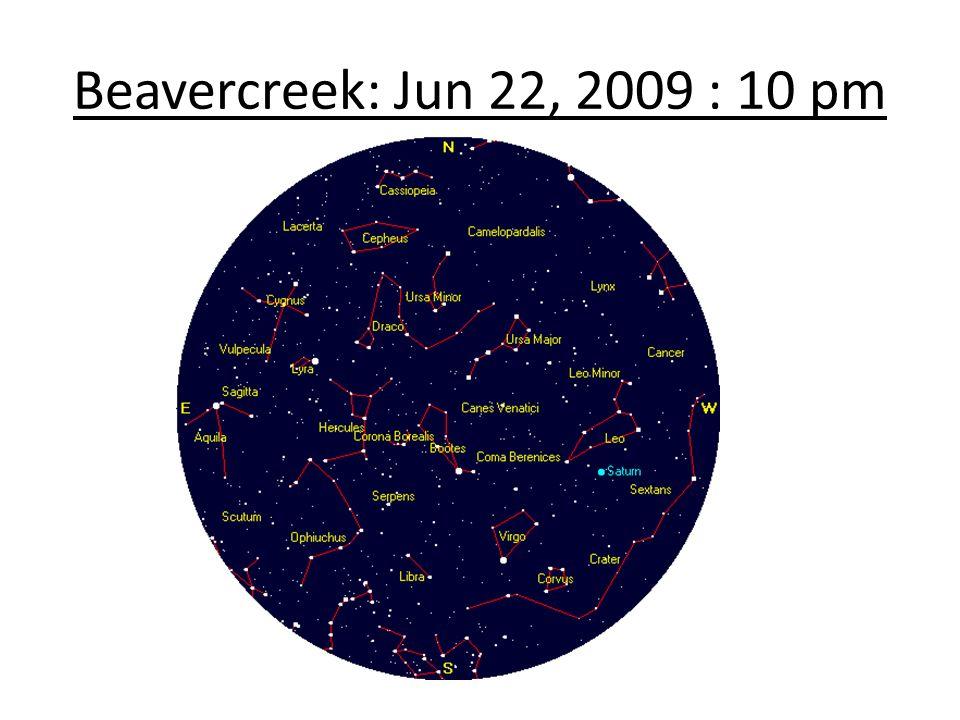 Beavercreek: Jun 22, 2009 : 10 pm