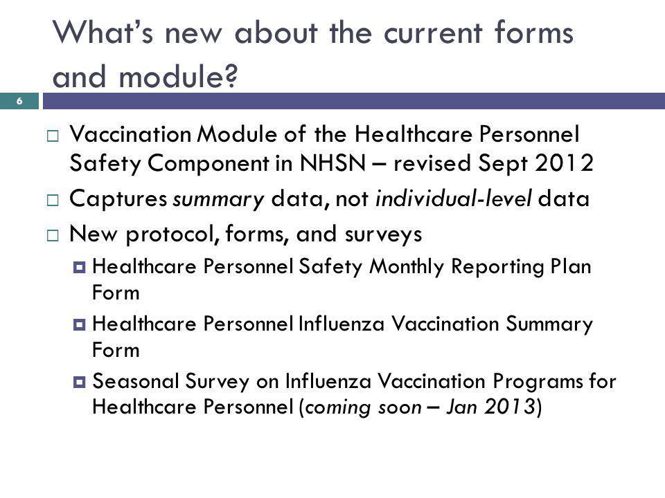 Numerator: vaccination status 17