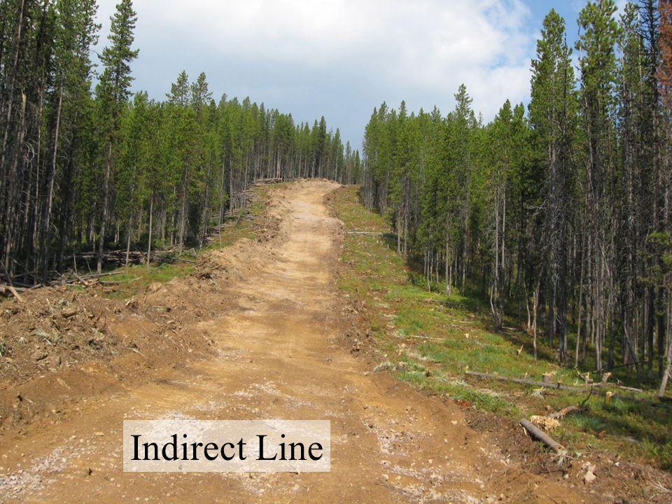 Indirect Line