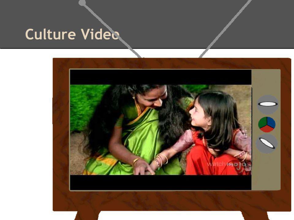 Culture Video