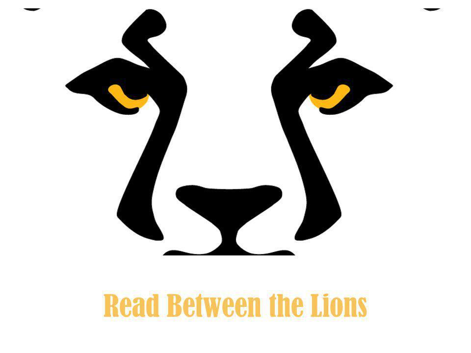 Read Between the Lions